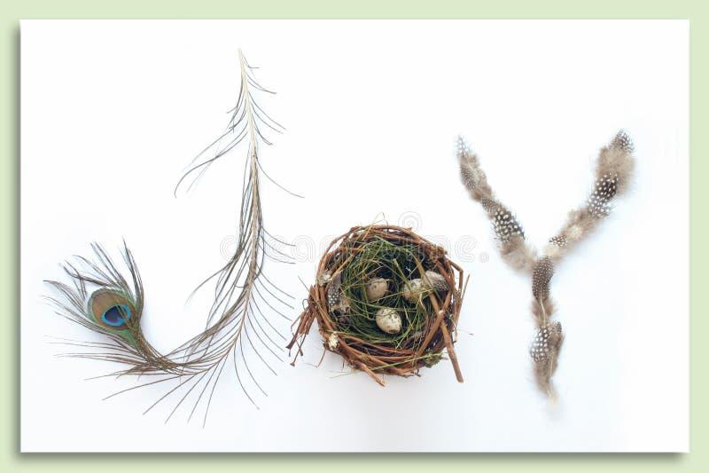 wiosna radości ilustracji