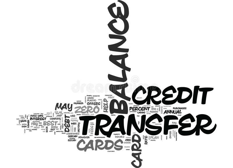 Wipe out debt with balance transfer credit cards word cloud stock download wipe out debt with balance transfer credit cards word cloud stock illustration illustration of colourmoves