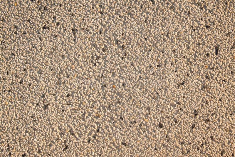 Żwir kamienna tekstura obrazy royalty free