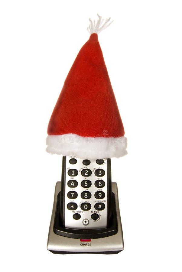 Wir sind für Weihnachten geschlossen! stockbild