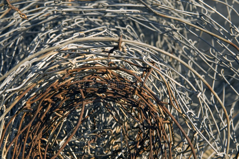 Download Wire stock image. Image of wire, brown, hedge, background - 26362377