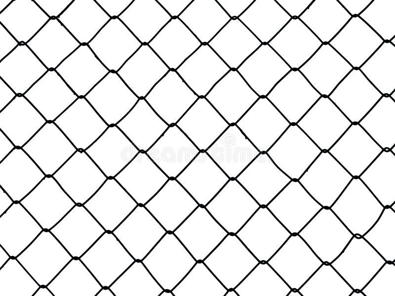 Wire fence stock image. Image of horizontal, gate, mesh - 11178221