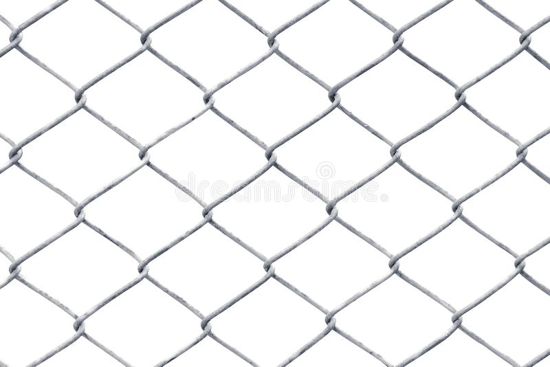 wire fence vector illustration