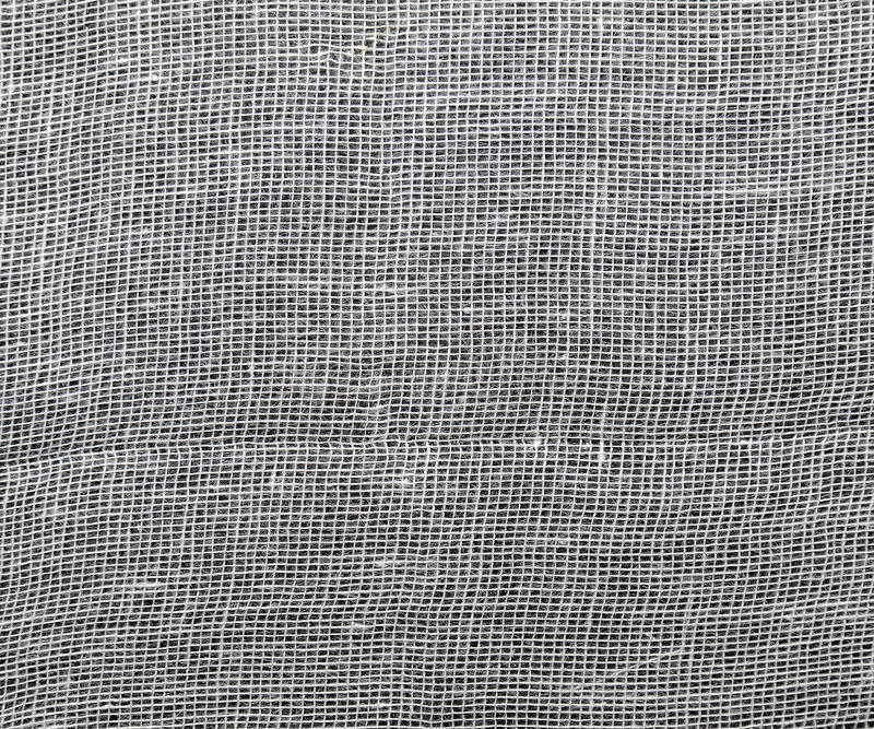 Wire gauze texture stock images
