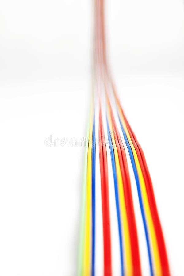 Download Wire highway stock photo. Image of computer, industry - 16513120
