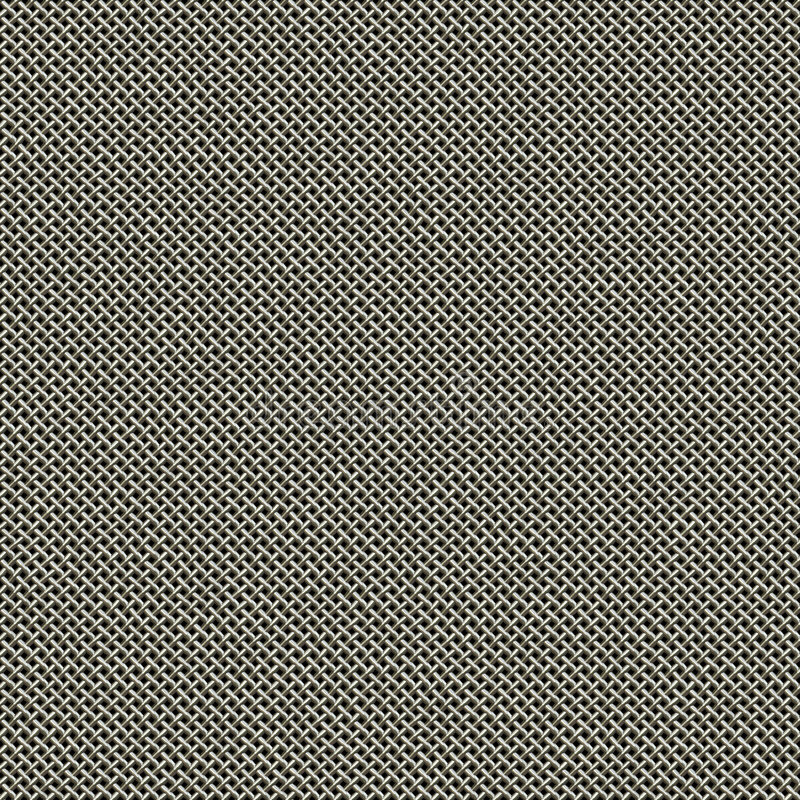 Wire mesh abstract background royalty free illustration