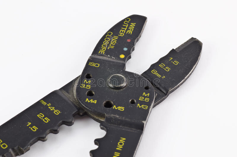 Download Wire Strippers Stock Images - Image: 22704894