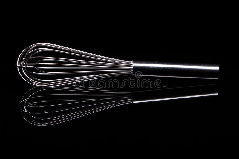 Download Wire Wisk stock photo. Image of blend, cookie, cook, scramble - 2865430