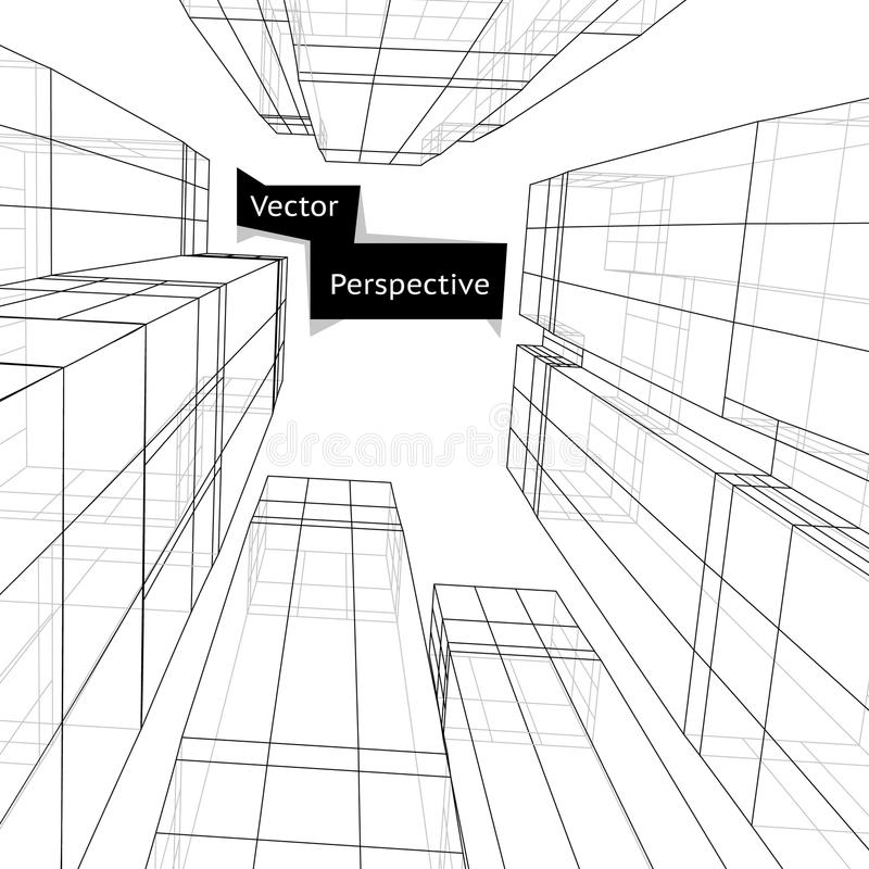 how to fix perspective building photoshop