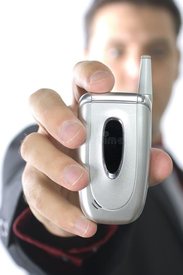 Wireless Communication stock photography