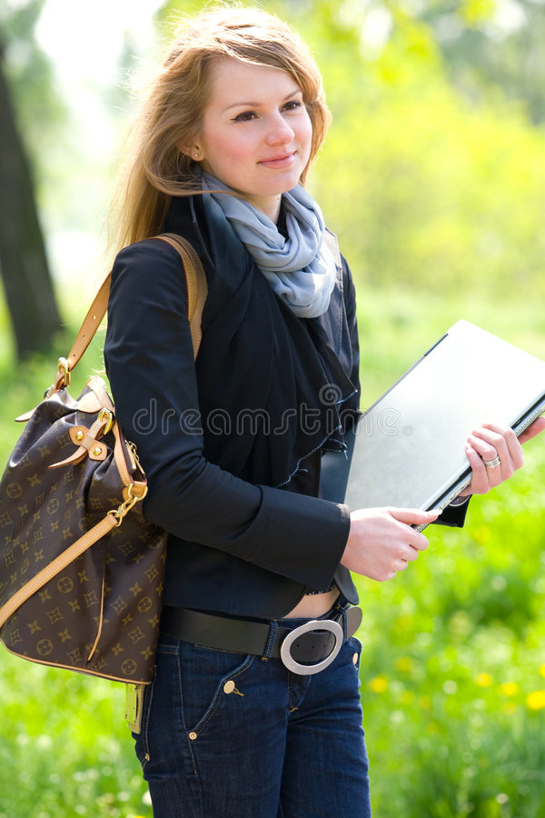 Free Wireless Education Stock Photo - 5198200