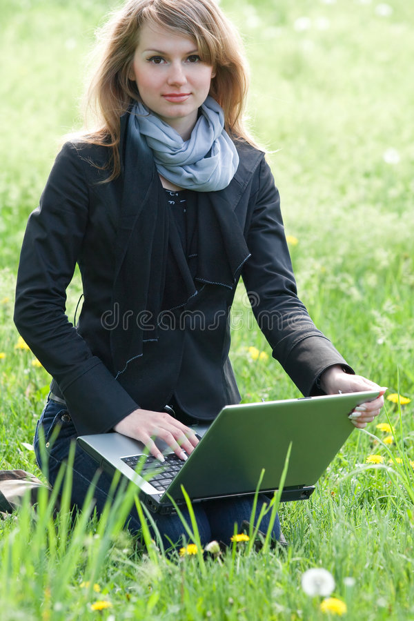 Free Wireless Education Stock Images - 5198244