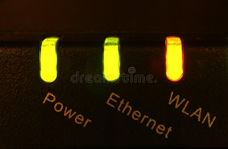 Wireless Modem Stock Photos