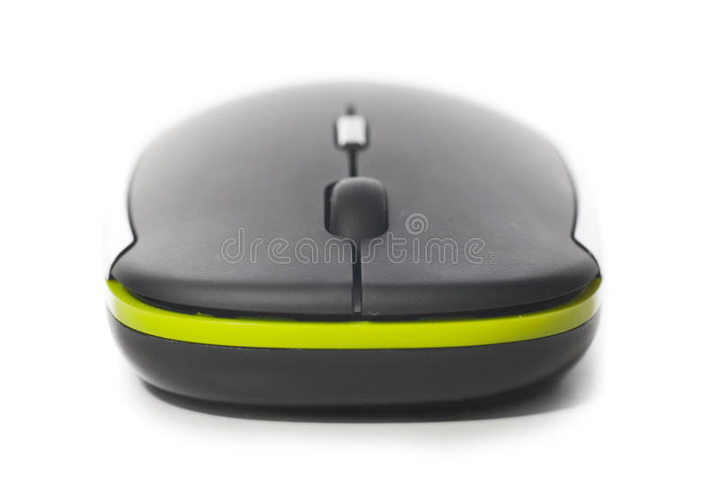 Wireless Mouse Royalty Free Stock Photos