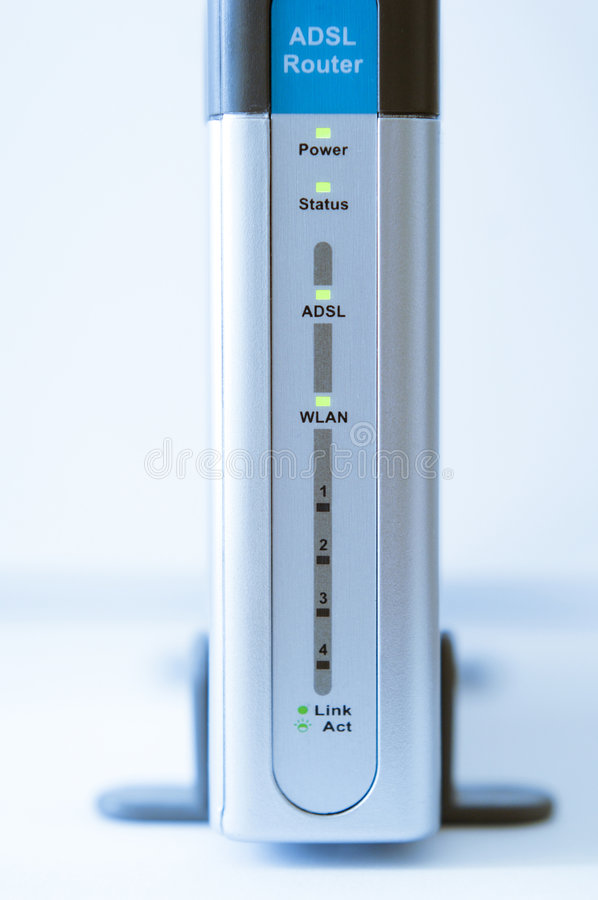 Download Wireless Networking And Security Stock Image - Image: 2047401