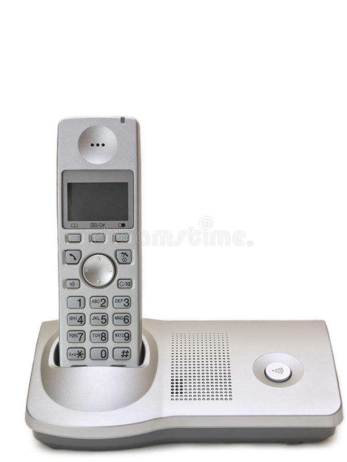 Free Wireless Phone Royalty Free Stock Photos - 11613018