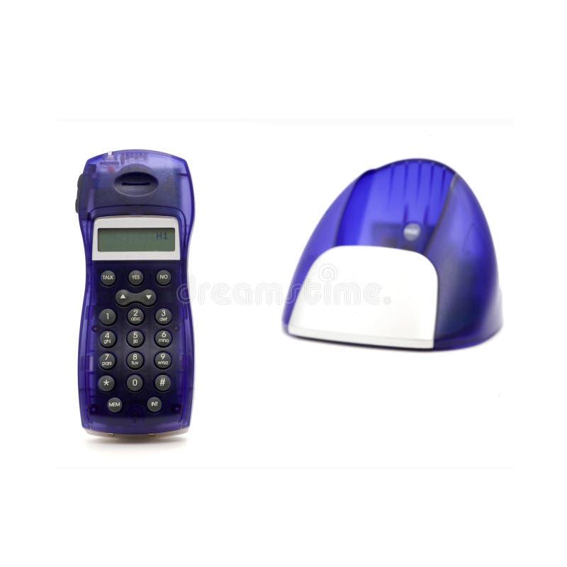 Free Wireless Phone Stock Image - 4522131