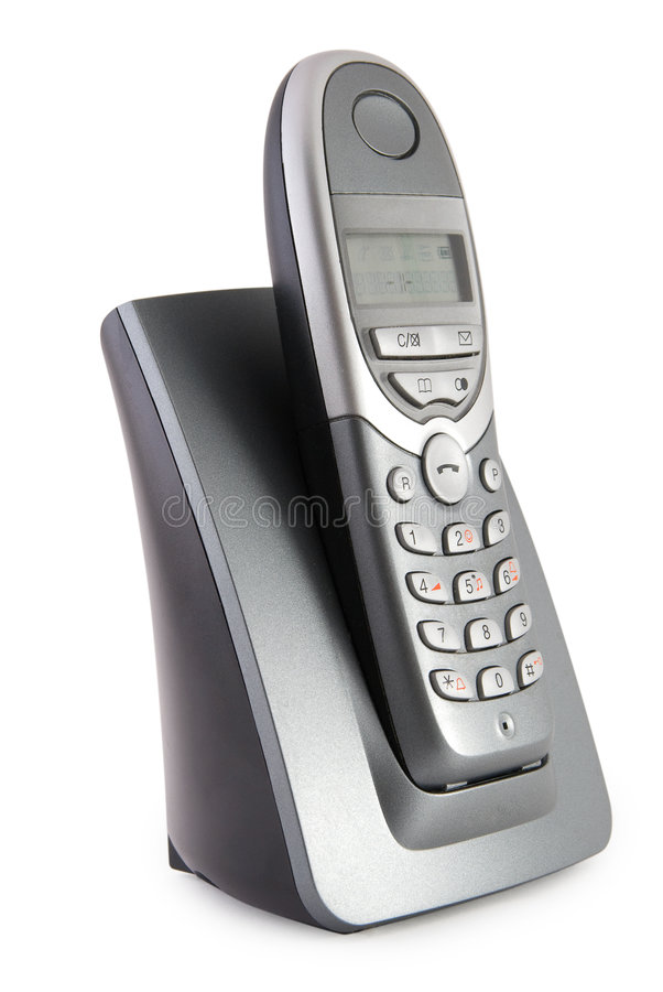 Free Wireless Phone Stock Images - 8643284