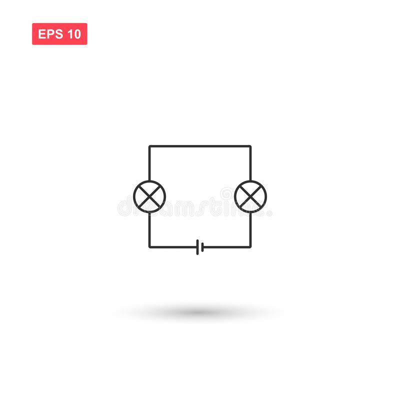 wiring diagram stock illustrations – 159 wiring diagram