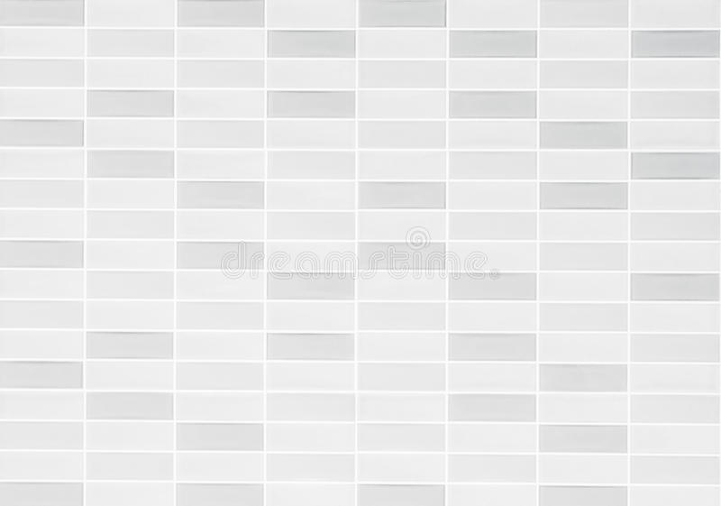 Wirkliches Foto der grauen Fliesenwand-hohen Auflösung Muster von geometrischen Formen Retro- Hintergrund des geometrischen Hippi stockfotografie