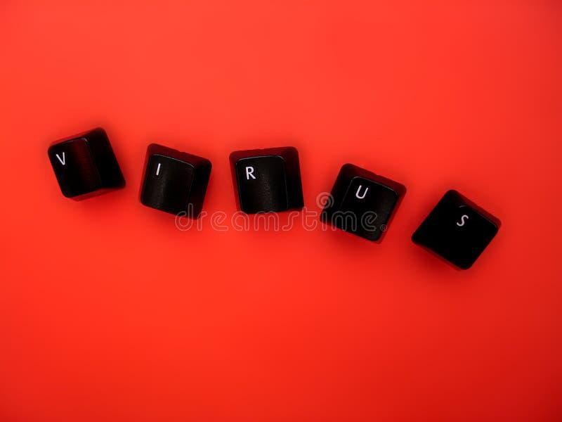 Download Wirus zdjęcie stock. Obraz złożonej z biznes, elektronika - 30170