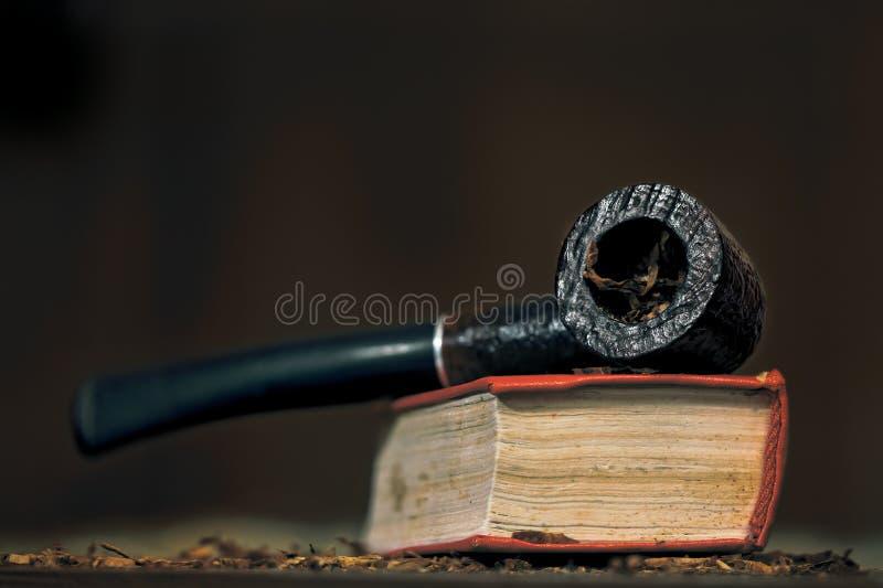 Download Wisdom on Tobacco stock photo. Image of bowl, bibliophile - 21372528