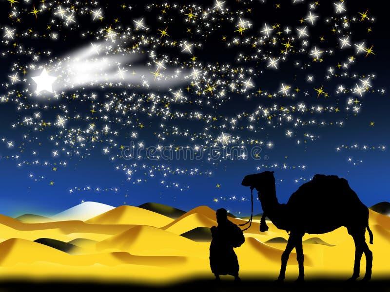 Download Wise man stock illustration. Image of celebration, merry - 7049952
