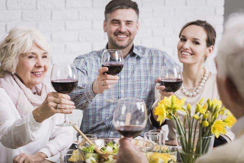 Happy Birthday Male Wine ~ We wish you happy birthday stock photo image of discussion
