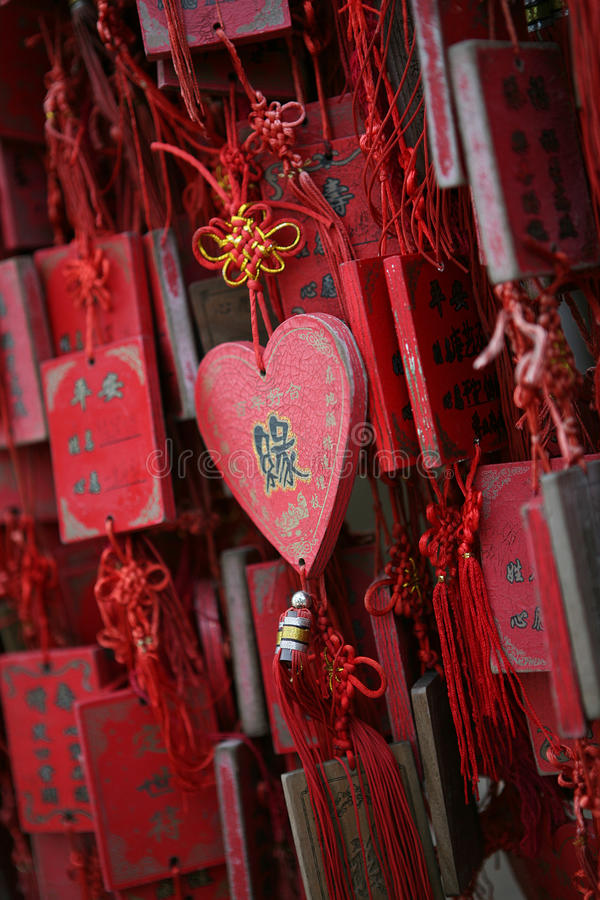 Download Wishing  plaques stock image. Image of well, wishes, cultural - 22746003