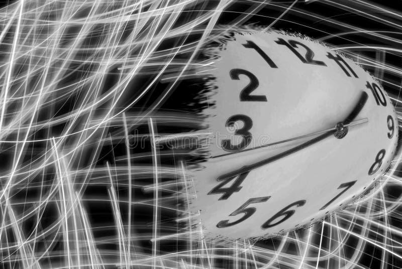 Download Wishing time flew backward stock illustration. Image of metaphors - 4809573