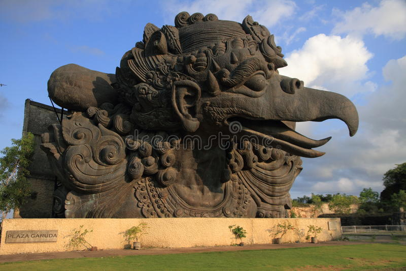 wisnu kencana garuda στοκ φωτογραφίες με δικαίωμα ελεύθερης χρήσης