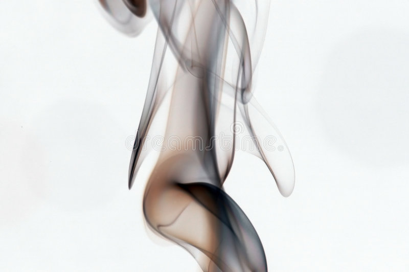 Download Wisp of Smoke stock photo. Image of twisting, pipe, cylinder - 2311388