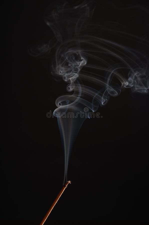 Wispy smoke stock photos