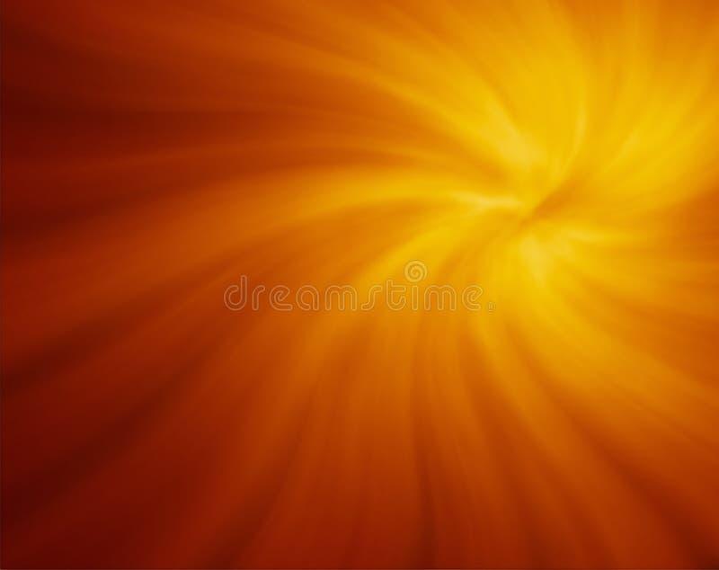 Wispy Spiral Background