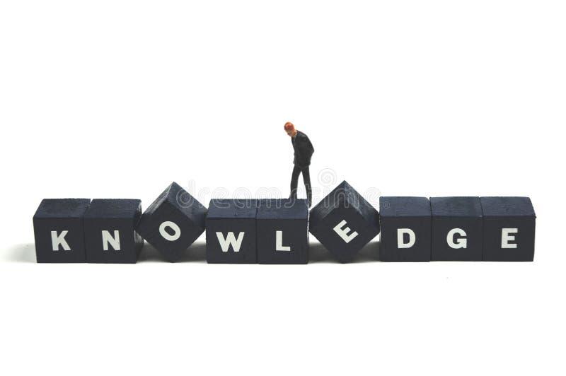 Wissen stockfoto