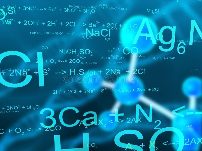 Wissenschaft vektor abbildung