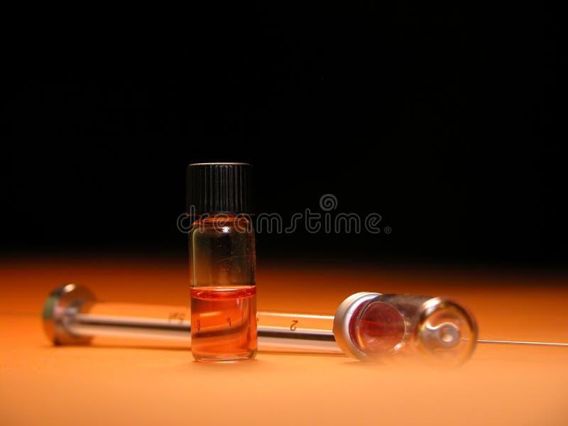 Wissenschaft - Chemie lizenzfreie stockfotografie