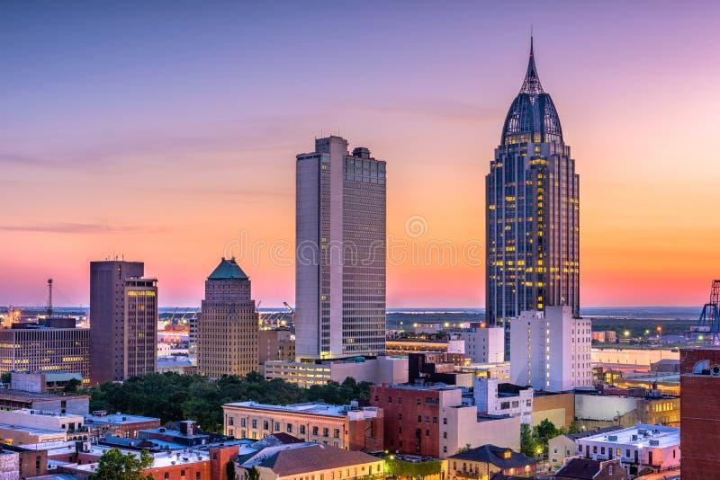 Wisząca ozdoba, Alabama, usa fotografia royalty free