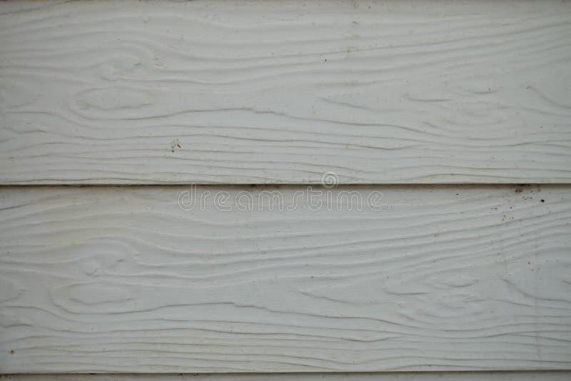 Wit hout royalty-vrije stock foto
