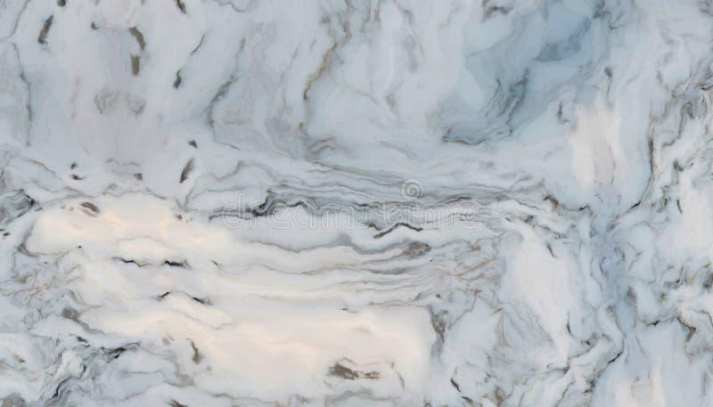 Wit krullend marmer stock afbeeldingen
