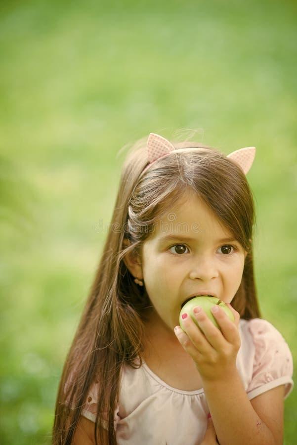 Witaminy dla dzieci Zdrowie, opieka zdrowotna, zdrowy dieting zdjęcie royalty free