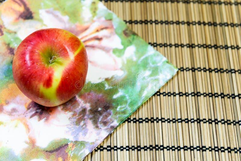 Witaminy i owoc obrazy stock