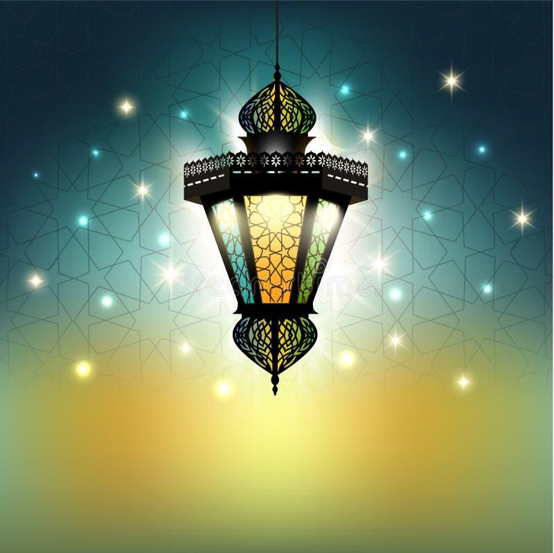 witamy w karty Ramadan