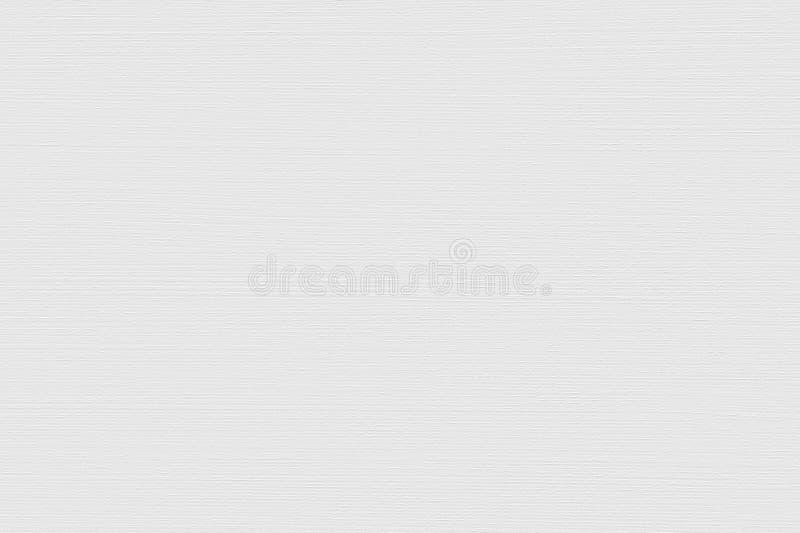 Witboek geweven achtergrond met dunne horizontale lijnen royalty-vrije stock afbeeldingen