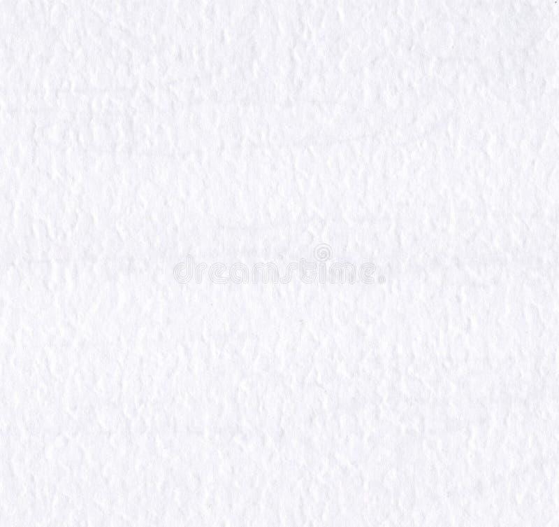 Witboektextuur of achtergrond royalty-vrije stock afbeelding