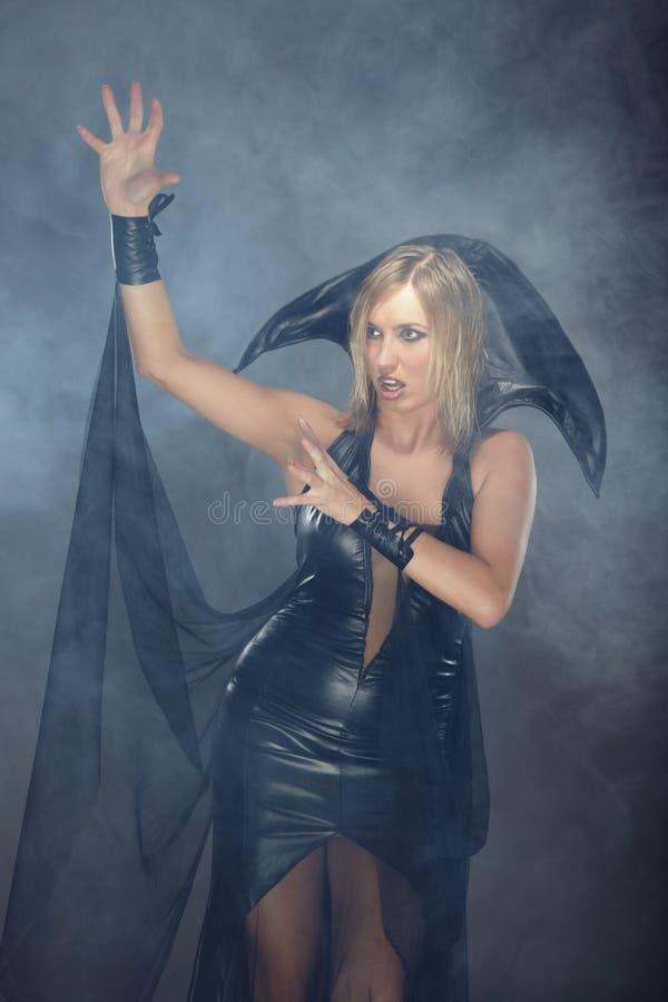 Download Witch stock image. Image of human, beautiful, celebration - 21347799