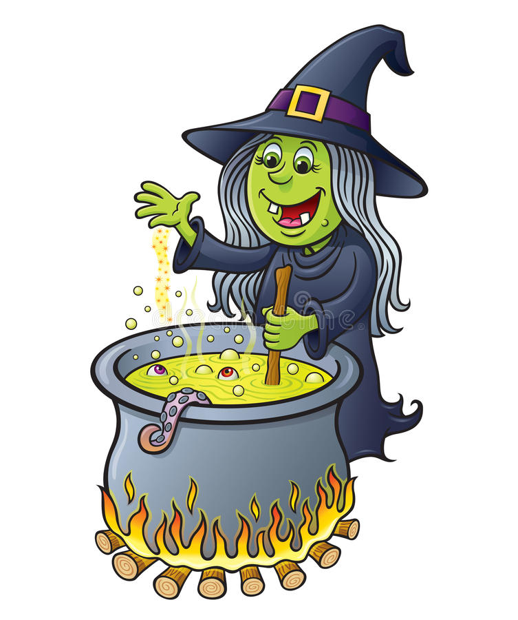 Sex Cauldron