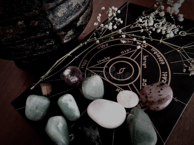 witchcraft arkivfoto