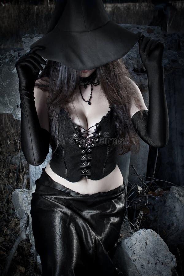 Witchcraft στοκ εικόνες