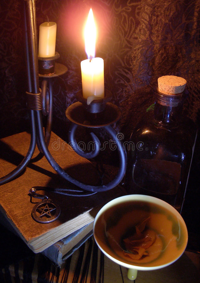 Free Witchcraft Stock Images - 3205434